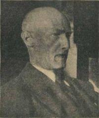 Eligiusz Niewiadomski