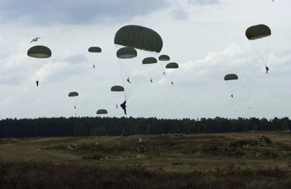 Polskie Wojska Aeromobilne