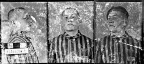 Kazimierz Piechowski, źródło: Nasz Dziennik