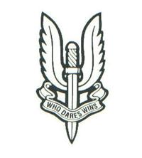 SAS, źródło: www.selousscouts.tripod.com